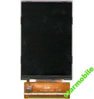 Дисплей для мобильного телефона FLY IQ260