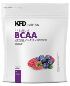 Premium BCAA KFD Nutrition 400 g, фото 2