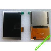 Дисплей для мобильного телефона FLY E154