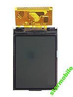 Дисплей для мобильного телефона LCD FLY DS123 (p/n: fpc2408-1)