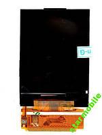 Дисплей для мобильного телефона FLY DS165 (FPC2003639/BL20027-XYXW107-3)