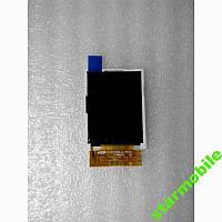 Дисплей для мобильного телефона Fly DS103D, оригин