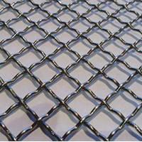 Сетка рифленная СР 30,0 5 70-85 1750х4500