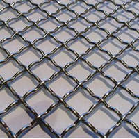 Сетка рифленная СР 40,0 5 70-85 1750х4500