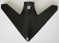 Лапы культиватора 15072-СА Farmet (275 мм)