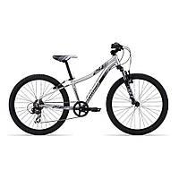 "Велосипед Cannondale 24"" Boys Trail 2016 RAW под лаком + Подарок"