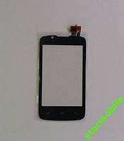 Тачскрин/Сенсор Fly IQ436i Era Nano 9 черный