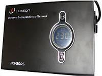 ИБП (UPS) Luxeon UPS-500S