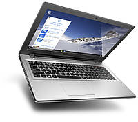 Ноутбук Lenovo 300-15ISK Silver i3-6100U 4GB 500GB Dos