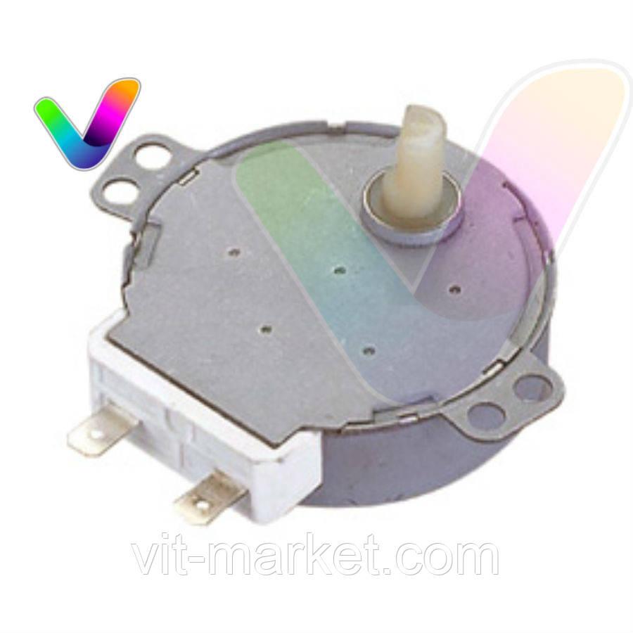 Двигатель универсальный 21 V для микроволновой печи код D21V