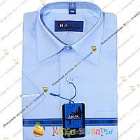 Подростковая рубашка Короткий рукав (Ворот: 28- 36) vr60-3
