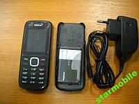 Мобильный телефон Nokia C1-02 Black Новый!