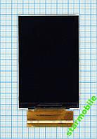 Дисплей для мобильного телефона Lenovo A208 ORIG