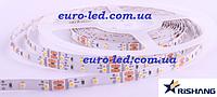 Светодиодная лента Rishang 2835-60-IP33-12V Белый