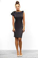 Маленькое черное платье от Lusien  30-0815, фото 1