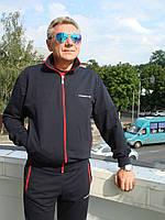 Спортивный костюм на молнии мужской Porsche, фото 1