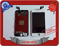 Дисплейный модуль LCD touch iphone 6S white