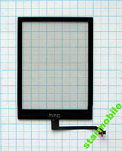 Сенсор HTC A3232 Tattoo/T3320/G4 ,черный