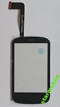 Сенсор HTC A310e Explorer/ High Copy,черный