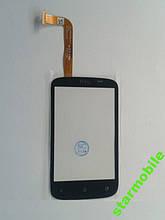 Сенсор HTC Desire C,A320e ,черный Original