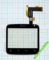 Сенсор HTC A810e ChaCha /G16 High Copy ,черный