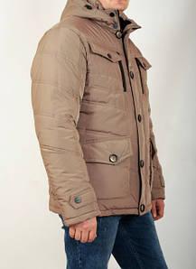 Зимние мужские куртки