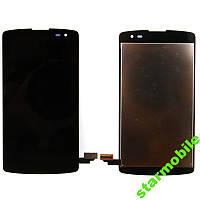 Дисплей LG D290 L Fino, D295 L Fino Dual, черный