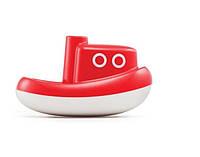 """Kid O - игрушка для игры в воде """"Мини Кораблик"""" Красный"""