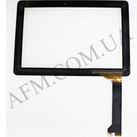 "Сенсор (Touch screen) Asus ME102A Memo Pad (K00F) 10 ""(MCF- 101- 0990- 01- FPC- V2.0/  V4,  0) белый"