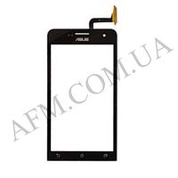 Сенсор (Touch screen) Asus ZenFone 5 (A500KL/  A501CG) черный