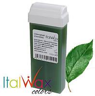 Кассетный воск Italwax серия Colors
