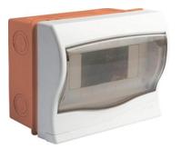 Бокс пластиковый для выключателей (внутренний) Mexbox 6 мод. Mutlusan