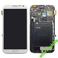 Дисплей для мобильного телефона Samsung N7100 ORIG