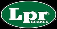 Тормозной барабан для VW LT, производитель LPR (Италия)