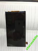 Дисплей для мобильного телефона Fly FS501
