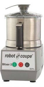 Бликсер Robot Coupe Blixer 2, фото 2