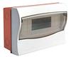 Бокс пластиковый для выключателей (внутренний) Mexbox 9 мод. Mutlusan