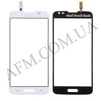 Сенсор (Touch screen) LG P700/  P705 Optimus l7 белый копия