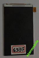 Дисплей для мобильного телефона Samsung G313F Galaxy Ace 4 (high copy)