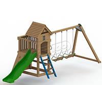 Детский игровой комплекс Атлантис