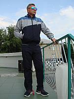 Спортивный костюм Billcee микрофибра осень с капюшоном Турция Спарта