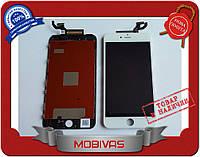 Модуль дисплей+сенсор Iphone 6S Plus белый