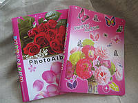 Фотоальбом ʺJosef Ottenʺ 64 страниц (10х15) ʺЦветыʺ
