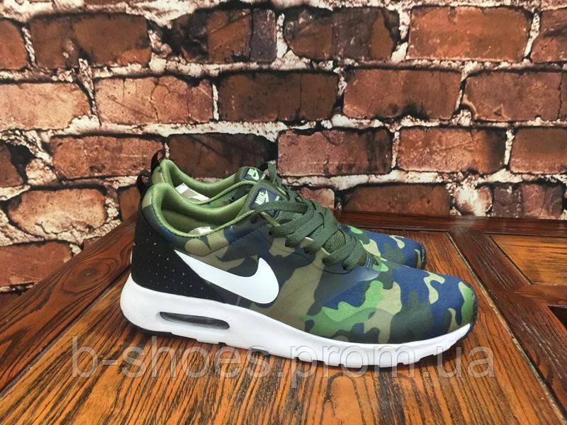 Мужские кроссовки Nike Air Max Tavas SE (Khaki)