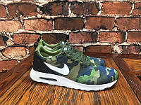 Мужские кроссовки Nike Air Max Tavas SE (Khaki), фото 1