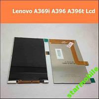 LCD Дисплей Lenovo A308/A318/A356/A369 оригинал