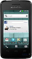 Дисплей (экран) для телефона Alcatel One Touch T'Pop 4010, 4010D, 4010X, 4012, 4012X, One Touch S'Pop 4030, 4030D, Vodafone Smart Mini 875, V875