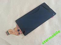 Дисплей для Sony D5503 Xperia Z1 Compact Mini+тач
