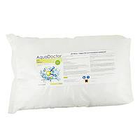 Химия для бассейна pH минус AquaDoktor - 25 кг гранулы