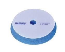 RUPES 9.BF180H Полировальник синий жесткий  для LHR21ES